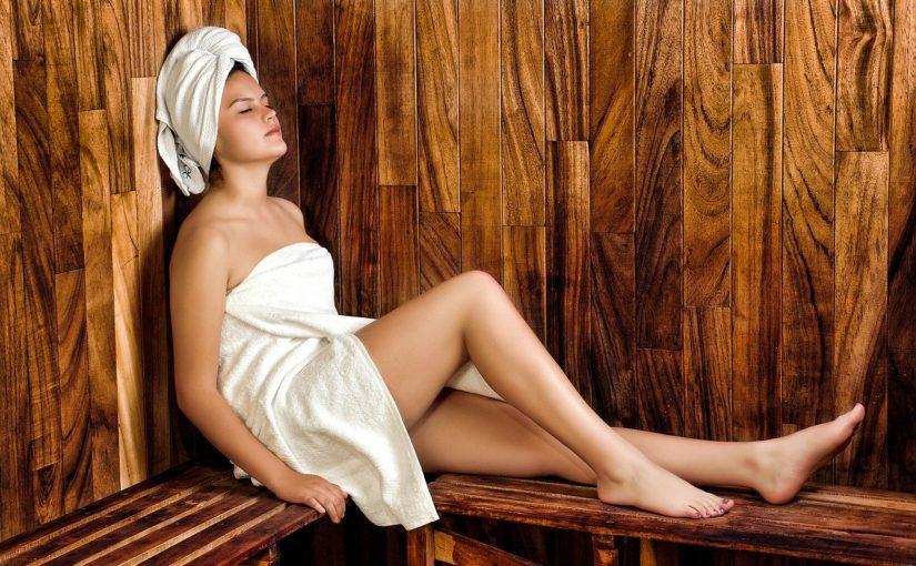 Gesundheitliche Auswirkung von Saunas